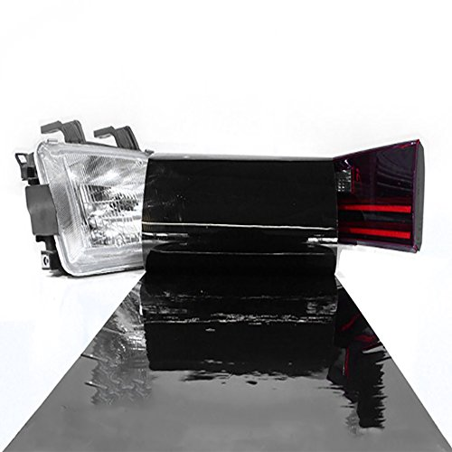 smoke tail lights spray - 4