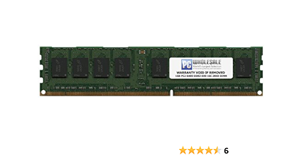 RAM Memory Upgrade for The Compaq HP Touchsmart TX2-1014AU 2GB DDR2-800 PC2-6400