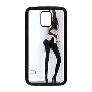 Samsung Galaxy S5 Cell Phone Case Black Kristen Stewart 2 Detxh