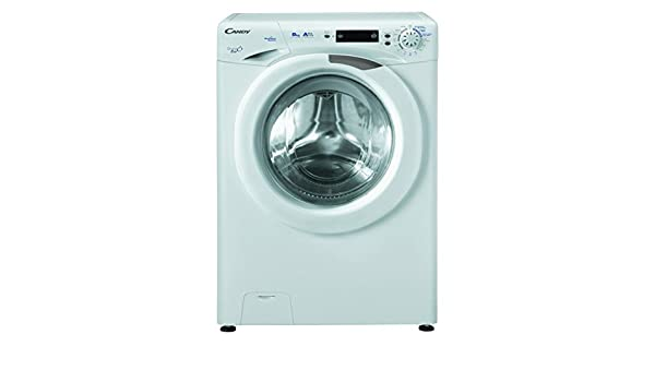 Candy EVO 1483 DW3 Independiente Carga frontal 8kg 1400RPM A+++ ...