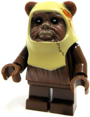 LEGO Star Wars: Paploo Ewok (Return Of La Jedi) Mini-Figurine