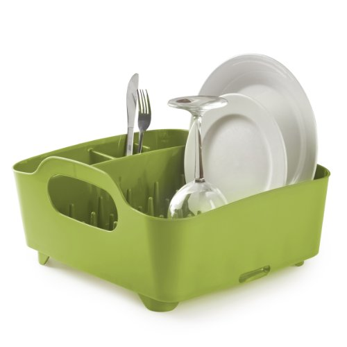 Umbra Tub Dish Rack, Mint