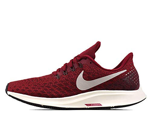 Donna Burgundy NIKE Scarpe Crush Crush Pegasus Zoom Particle Multicolore Running Red 604 35 Moon Air w4qHC4f