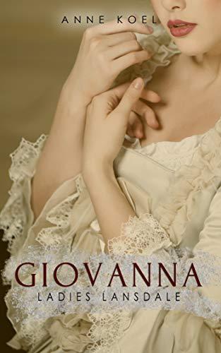 Giovanna: Ladies Lansdale