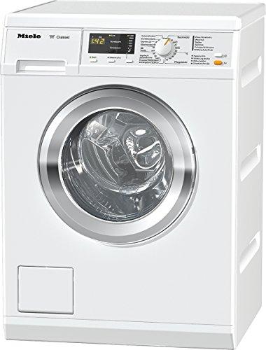 Miele WDA111WCS D LW Waschmaschine FL / A+++ / 171 kWh / Jahr / 1400 UpM / 7 kg / weiß / Beladungsmenge von 7,0 kg