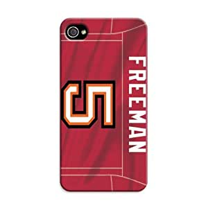 Iphone 6 Plus Protective Case,2015 Football Iphone 6 Plus Case/Tampa Bay Buccaneers Designed Iphone 6 Plus Hard Case/Nfl Hard Case Cover Skin for Iphone 6 Plus
