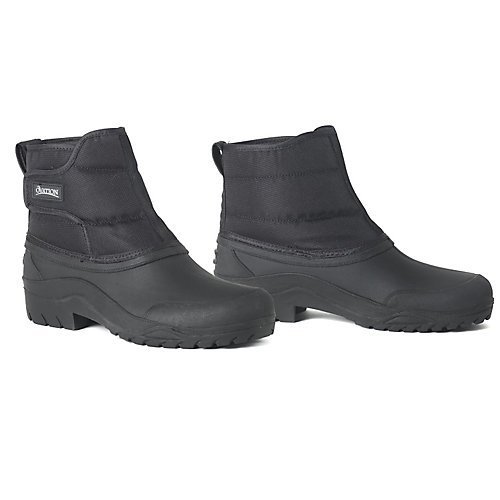 Ovation Blizzard Paddock Boot 10