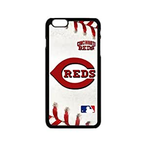 Lucky Cincinnrti Reds Cell Phone Case for Iphone 6