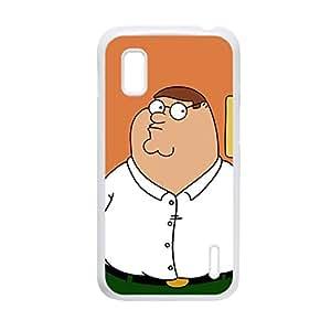 Generic Smart Design Back Phone Case For Teens For Google Lg Nexus4 Custom Design With Family Guy Choose Design 1