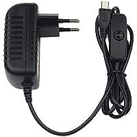 JohnJohnsen Alta eficiencia 0.9V-5V a 5V 600MA DC-DC Booster Module USB Mobile Step-up M/ódulo de Fuente de alimentaci/ón Profesional