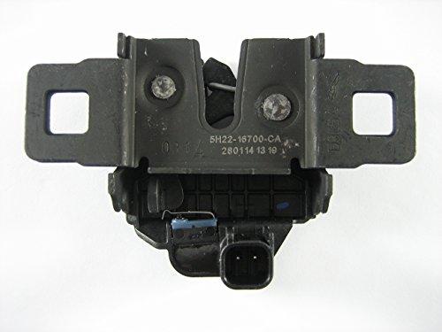 Genuine Land Rover Hood Latch Alarm Switch LR2 LR3 LR4 Range Rover Sport