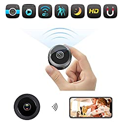 Image of the product Mini Camera WiFi Heyeery that is listed on the catalogue brand of Heyeery.