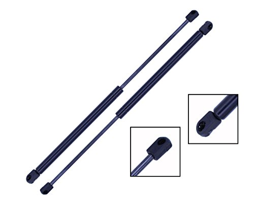 2 Pieces (SET) Tuff Support Liftgate Lift Supports 1996 To 2005 Mercury Sable / 1995 To 2006 Ford Taurus Station Wagon