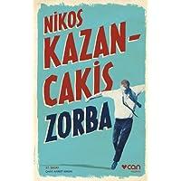 Zorba: Vios ke politia tou Alexi Zorba