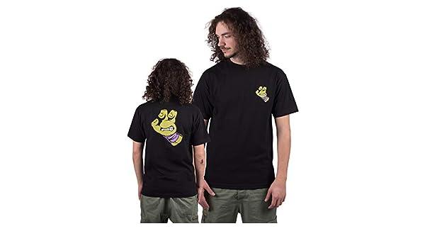Santa Cruz - Camiseta de la Tortuga Ninja Mutant para ...