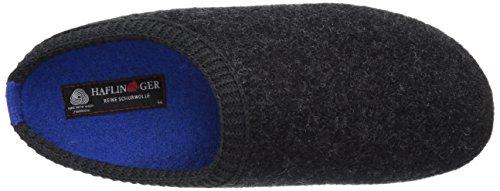 Haflinger Dynamic Women's Slip ASD Slipper on Charcoal 66pqPAr