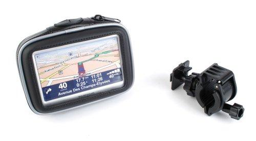Duragadget Cycle / Bike / Bicycle Waterproof holder mount and