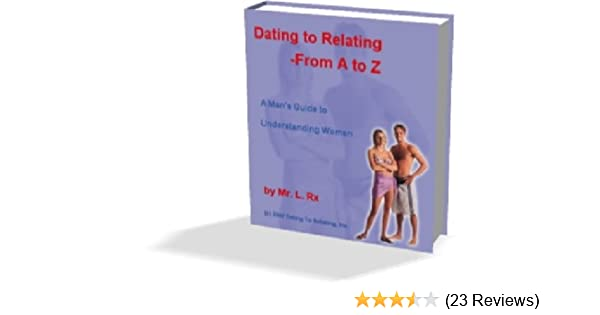 Hookup to relating from a to z
