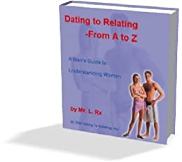 Dating To Relating From A To Z