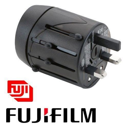 fujifilm-grey-world-travel-adapter-with-usb-charger-fits-over-150-countries-worldwide