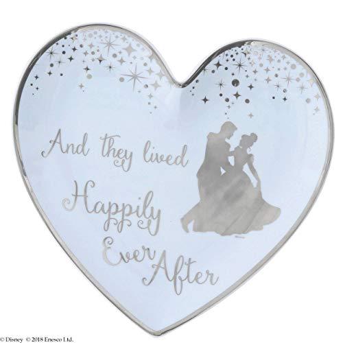 Enchanting Disney Cinderella Wedding Ring Dish ()