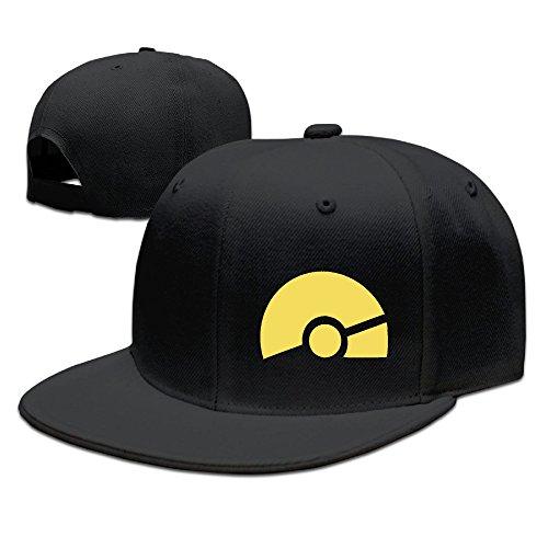 POKEMON Anime Pokemon Trainers Couple Cosplay Caps - 1