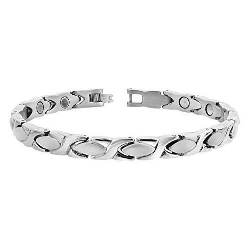Kisses Magnetic Bracelet Jewelry - 6