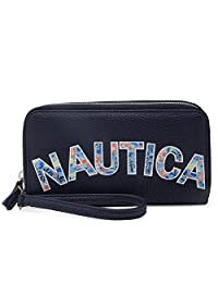 Nautica Heritage Logo DBL cierre alrededor