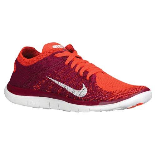 Nike Mujeres Free Flyknit 4.0