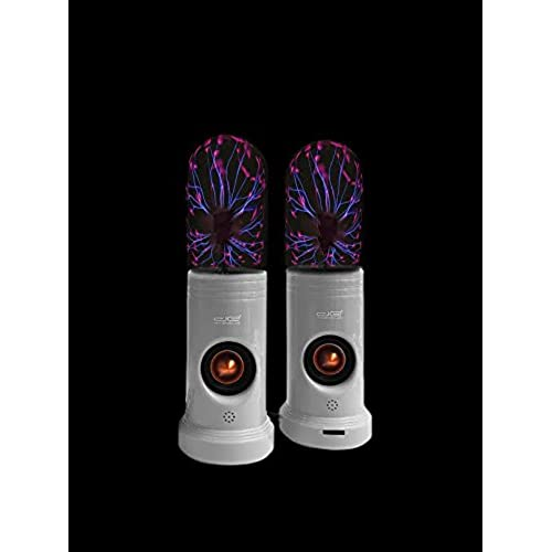 Speaker - Plasma Electro Lightning Speaker - Lightning Bolt