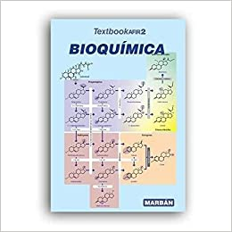 Textbook AFIR 2 - Bioquímica: Amazon.es: Marbán, AFIR: Libros