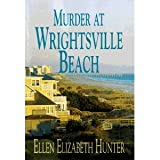 Murder at Wrightsville Beach (Magnolia Mysteries)