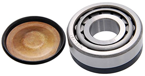 - FEBEST NOS-Y61 Front Arm Bearing Seal Kit, (Set of 2)