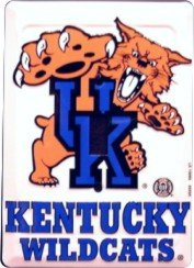 Kentucky Light Switch Cover