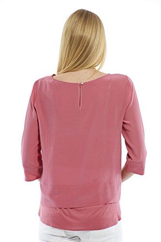 motherway - Camisas - Básico - para mujer Coral