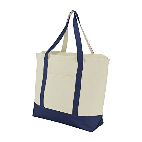 Canvas Totes Bags (22