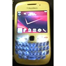 RIM BlackBerry Curve 2 8530, White (Verizon Wireless) CDMA Only - No Contract Required