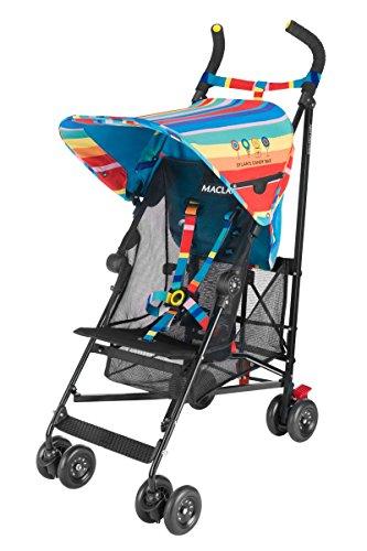 Maclaren Volo Dylan's Candy Bar Stroller