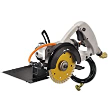 Gison Gpw-227 4-1/2-Inch Wet Air Stone Cutter/Saw with Diamond Blade/Hose