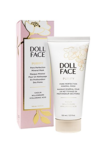 doll face purify - 1