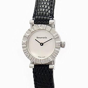 quality design b5b0e 68e32 Amazon | [ティファニー]TIFFANY 腕時計 アトラスウォッチ ミニ ...