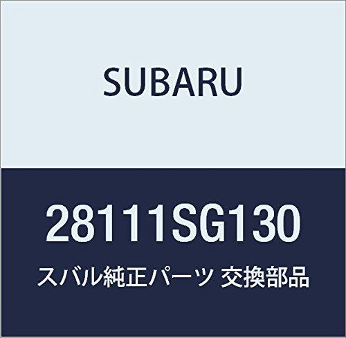 SUBARU (スバル) 純正部品 デイスク ホイール アルミニウム フォレスター 5Dワゴン 品番28111SG130 B01MTVU0FK