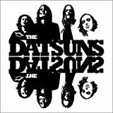 The Datsuns by Unknown (2003-03-04)