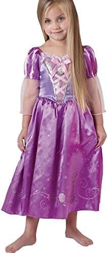 Rubies Enredados (Rapunzel) - Disfraz 886820S [versión Francesa ...