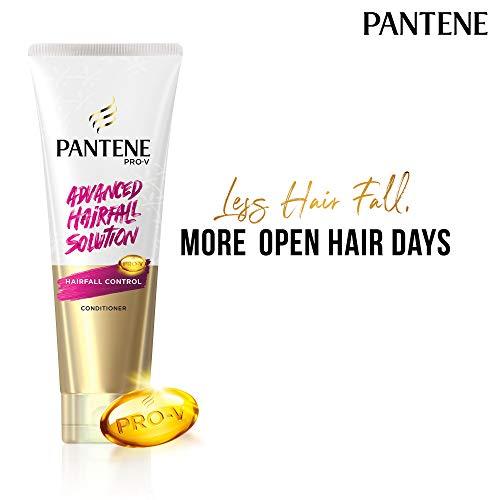 Pantene Advanced Hair Fall Solution Anti Hair Fall ...