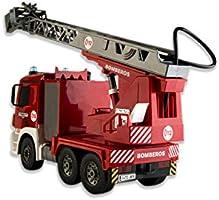 Ninco Heavy Duty RC Fire Truck