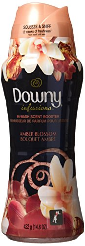 Downy Infusions In-wash Scent Booster Beads, Amber for sale  Delivered anywhere in Canada