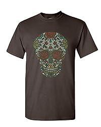 T-Shirt With Rhinestone