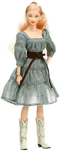 Momoko DOLL The Heather Fairy New From Japan