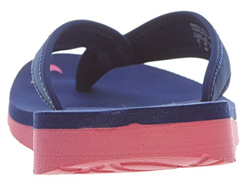 Zapatillas para HYPER Girl ROYAL DEEP Celso Thong Women's BLUE PINK mujer Nike wIA4qUX
